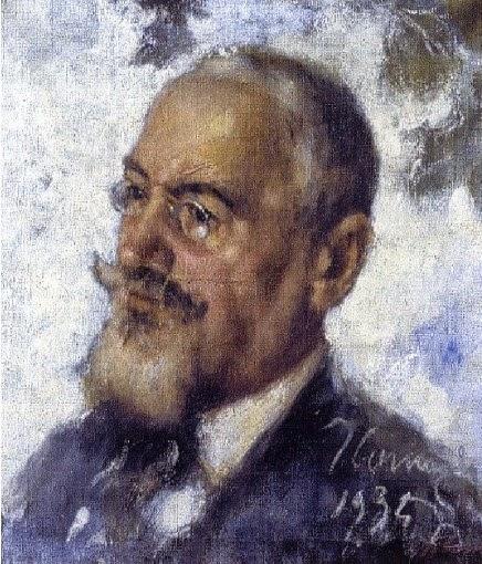 Luigi Natoli