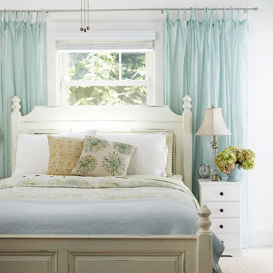 modern furniture best ways to use blue in bedroom color of 2014