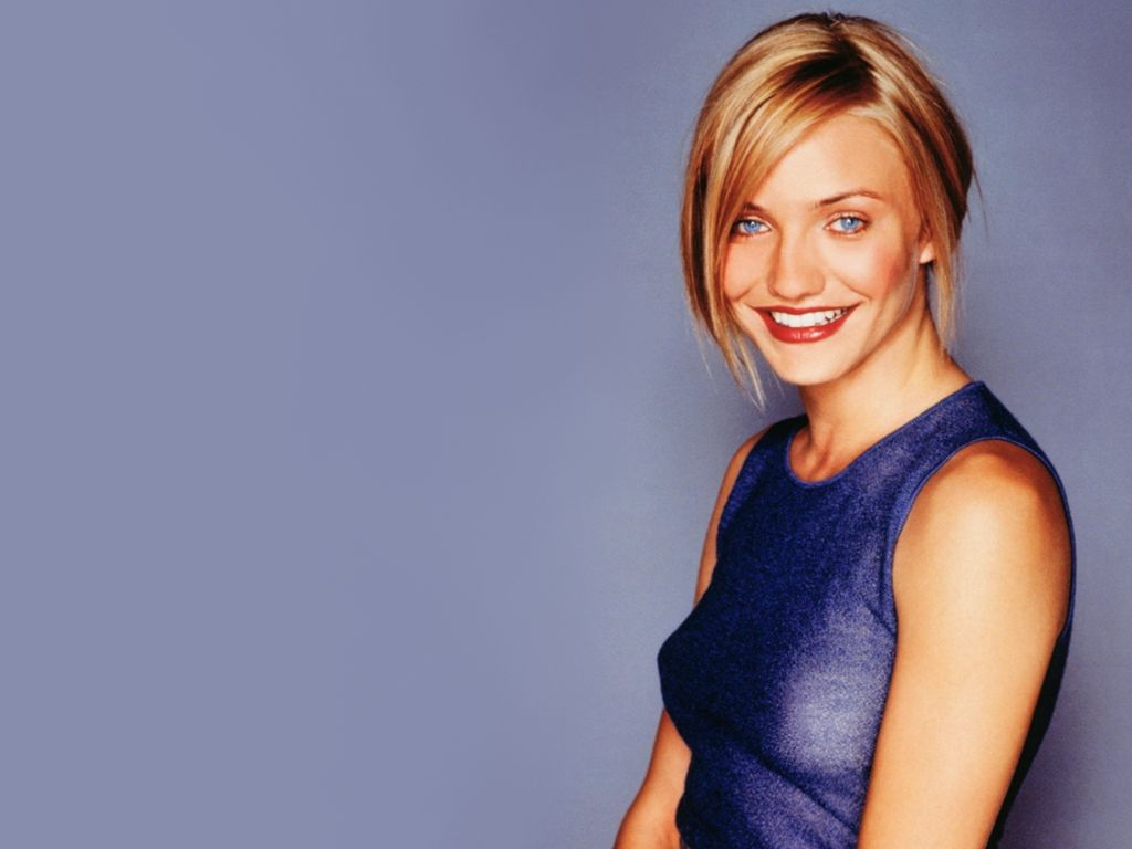 Cameron Diaz Hot Wallp... Cameron Diaz