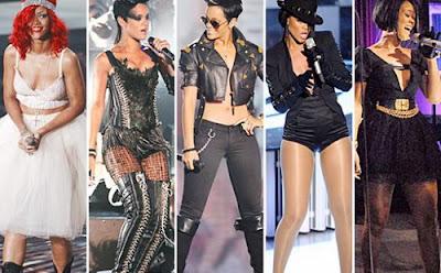 Pemenang MTV Video Music Awards 2012