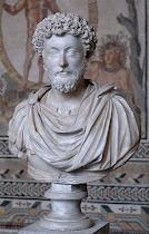 Marcus Aurelius - Împăratul romanilor (161-180 e.n.)