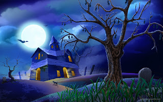 Halloween HD wallpapers - 009