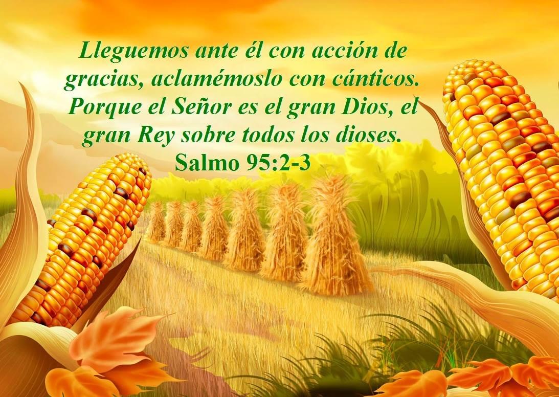 el Señor es el gran Dios