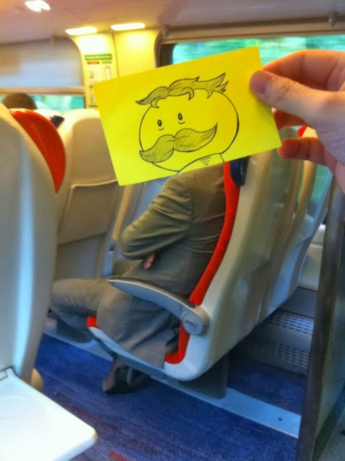 11-Man-October-Jones-Bored-on-the-Train-Designs-www-designstack-co