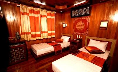 Twin Cabin - Phoenix Cruise