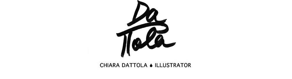 Chiara Dattola illustrator official website
