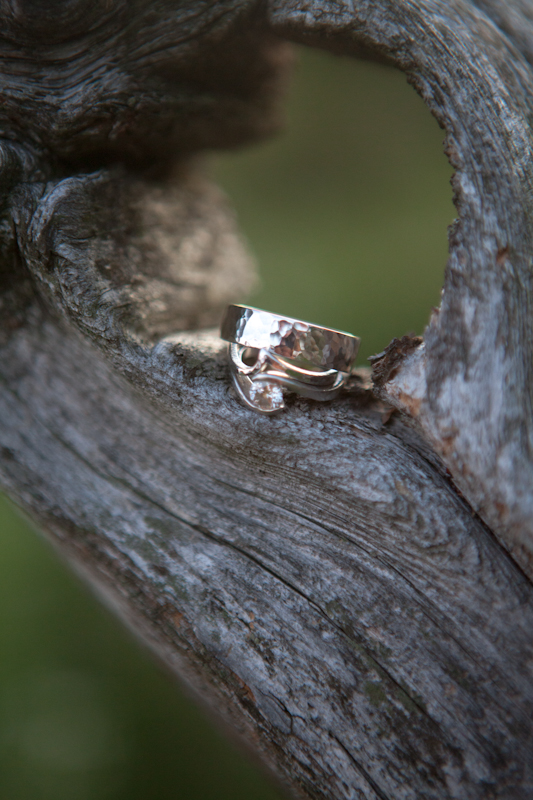 Boro Photography: Creative Visions, Aly and Paul, Sneak Peek - Married!! - Cobb Hill Estates