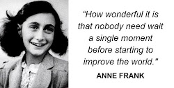 Featured: ANNE FRANK (1929-1945)