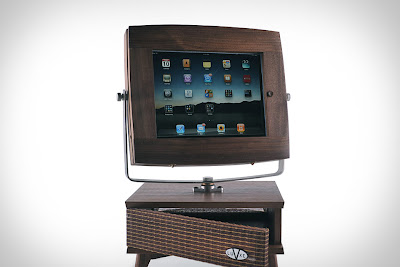 Creative iPad and iPhone Stands and Holders (15) 8