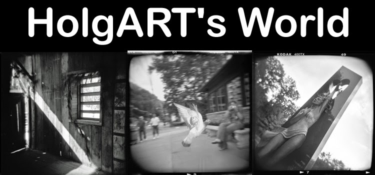 HolgARTs World