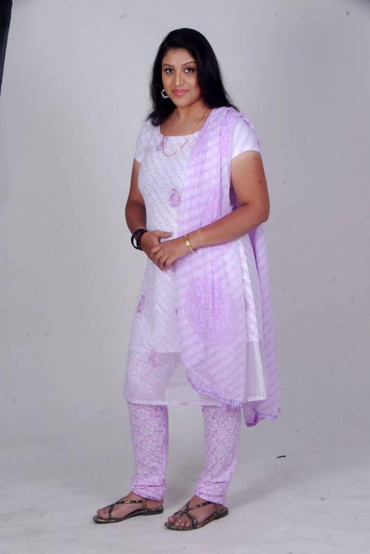 Desi Masala Telugu Side Actress Uma Latest Cute Photo Shoots Photoshoot images