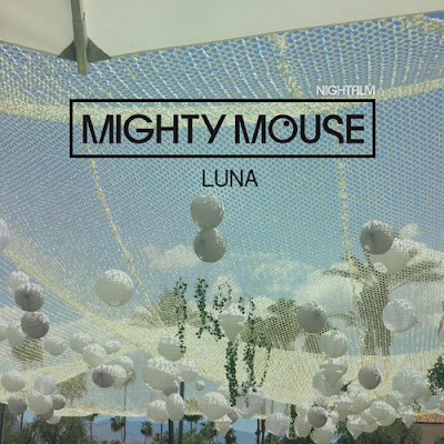 Mighty Mouse - Luna