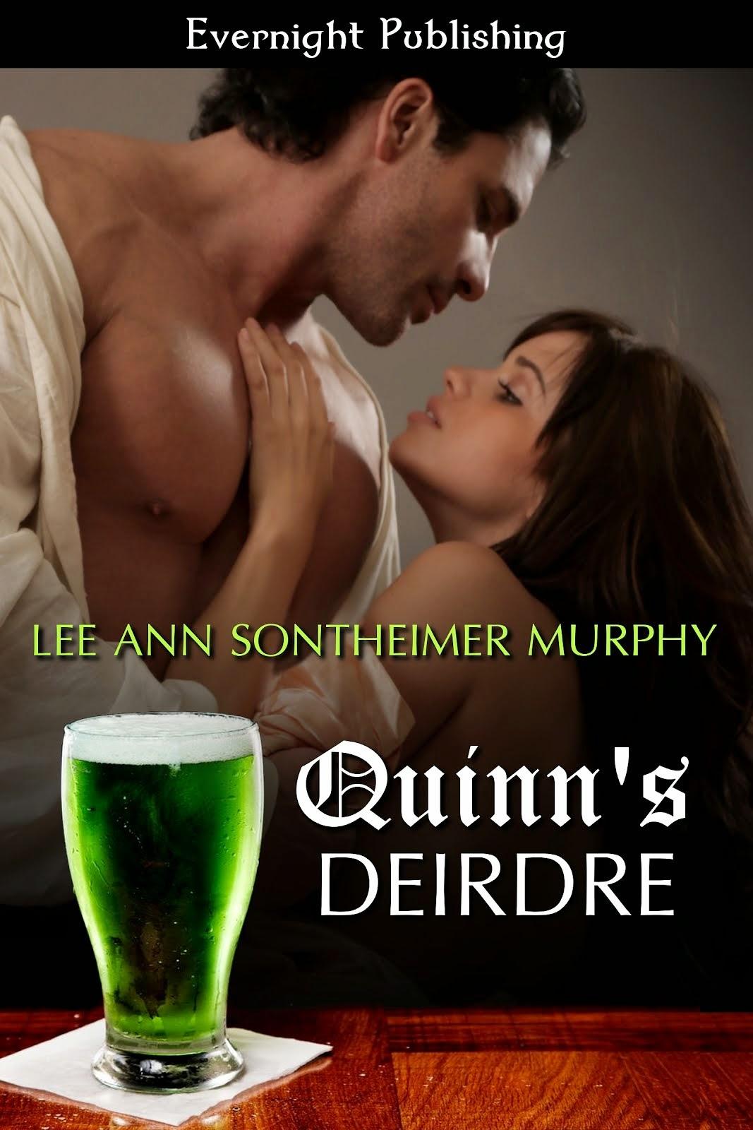 Quinn's Deirdre