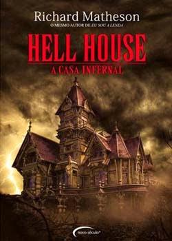 livro de terror hell house