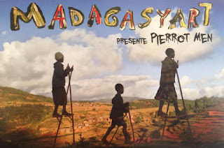 exposition madagascar à Paris à 59 Rivoli