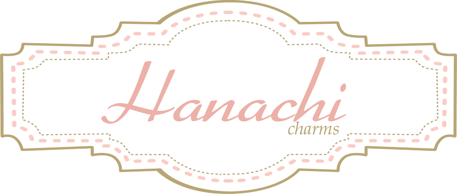 Hanachi Charms