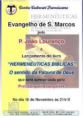 S. Marcos no CCF
