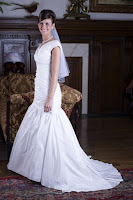 Modest Couture Wedding Dresses