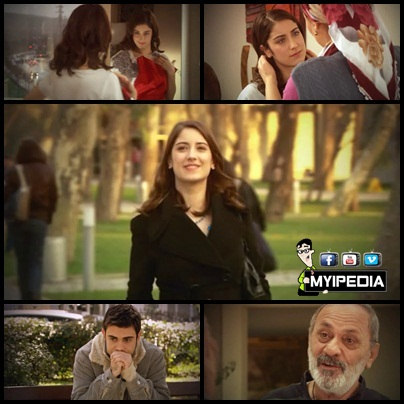 Emir and Feriha Real Name