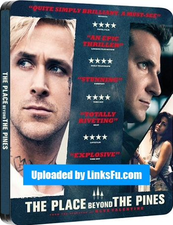 The Place Beyond the Pines 2013 BRRip