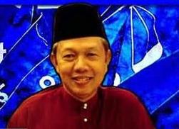 Ahli Parlimen Rompin Merangkap Pengerusi Kira-Kira Wang Negara (PAC) Malaysia