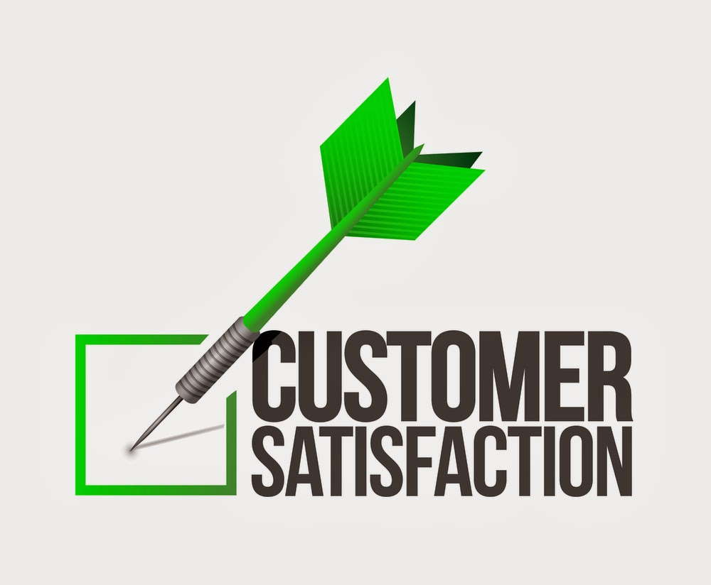 customer satisfaction images Download the royalty-free photo customer satisfaction terminal created by olivier le moal at the lowest price on fotoliacom browse our cheap image bank online to.