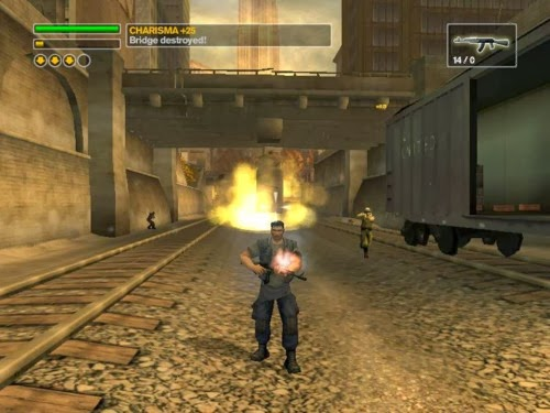 freedom fighters full game free download for pc