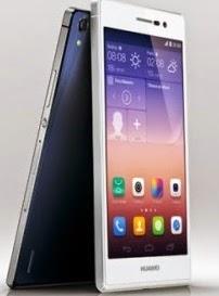 Huawei Ascend P7Huawei Ascend P7