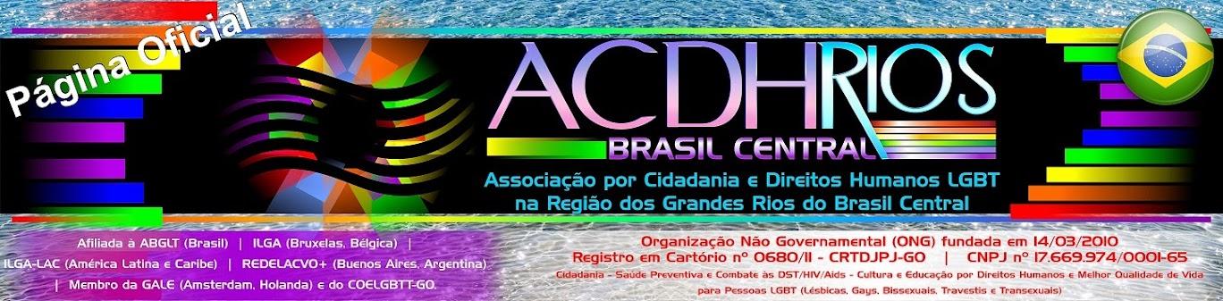 Blog Oficial da ACDHRios BRASIL CENTRAL