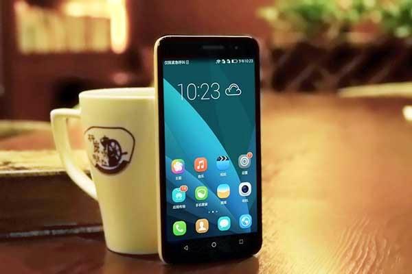 Huawei Honor 4X, HP Android KitKat Spesifikasi Memukau Harga 2,5 Juta