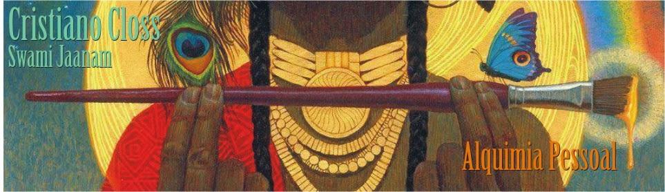 Blog Terapias Complementares - Cristiano Closs (Swami Jaanam)