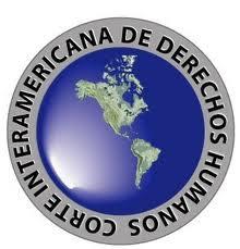 CIDH: COMISIÓN INTERAMERICANA DE DERECHOS HUMANOS
