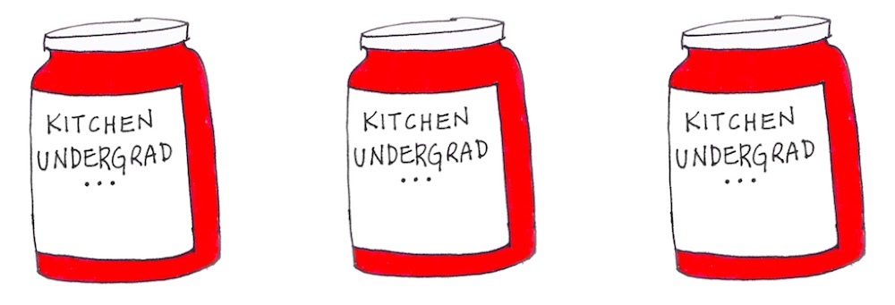 Kitchen Undergrad