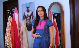 Mosagallaku Mosagadu movie heroine Nandini Rai Photos