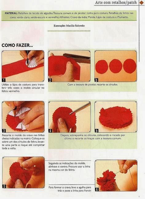 Como fazer sachês de tecido passo a passo