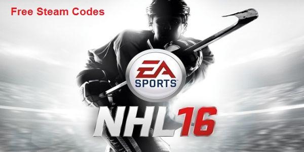 NHL 16 Key Generator Free CD Key Download