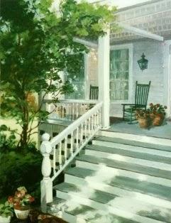 1851 BELCHER FULLER HOUSE