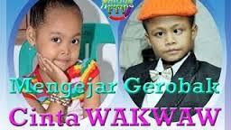 Biodata dan Foto Terbaru Sony Kurniawan Wakwaw Pemain Film Gerobak Cinta Wakwaw SCTV