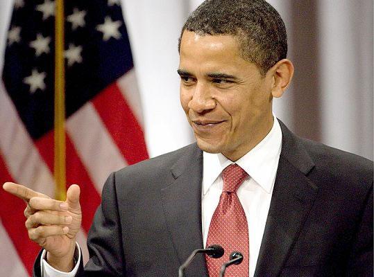 Obama se tornou o primeiro presidente dos EUA a se posicionar favoravelmente ao casamento igualitário (Foto: Getty Images)