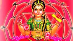 Sri Bala Tripura Sundari Devi