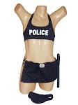 Fantasia Policial
