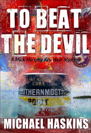 To Beat the Devil cover