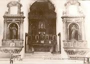 Fotos antiguas de Tembleque en los años 20 . escanear ermita pur adsima