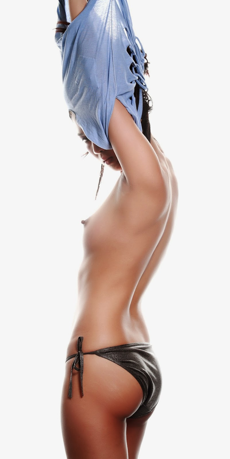 Bared Body