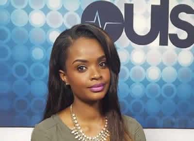BBAfrica Dillish Mathews Stars In Comedy Movie