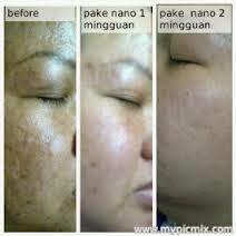 Cara perawatan nano spray