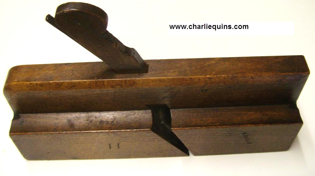 CHARLIEQUINS THINGS FOR SALE: Vintage Antiques Wood Planes 015
