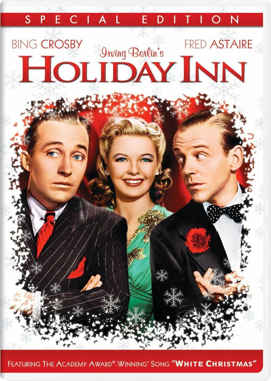"""movie artwork for """"Holiday Inn"""""""