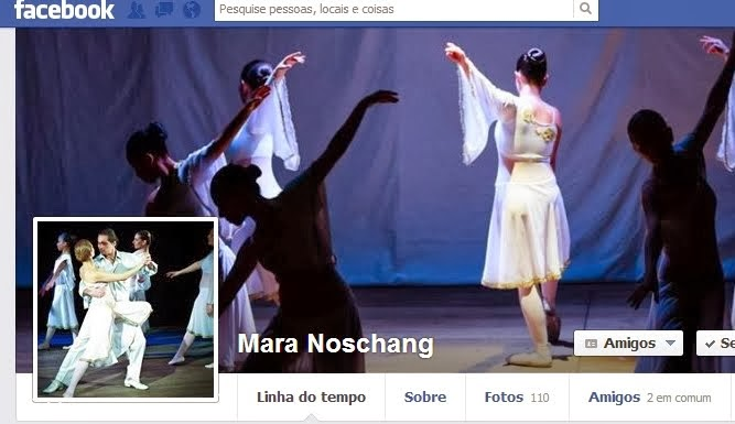 CURTA A PÁGINA DO STUDIO MARA NOSCHANG NO FACEBOOK