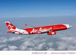 Pesawat AirAsia QZ 8501 Hilang Dari Radar Di Indonesia